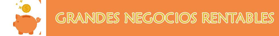 Negocios Rentables ideas para montar un Negocio Rentable 2015
