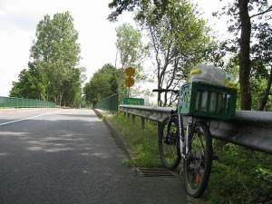 Negocio de mensajería en Bicicleta