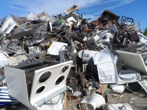 empresa de reciclaje
