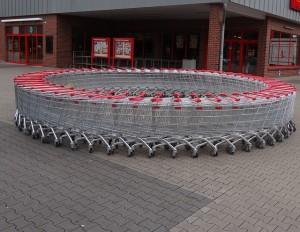 Cómo montar un supermercado II