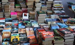 Cómo montar una librería de libros usados