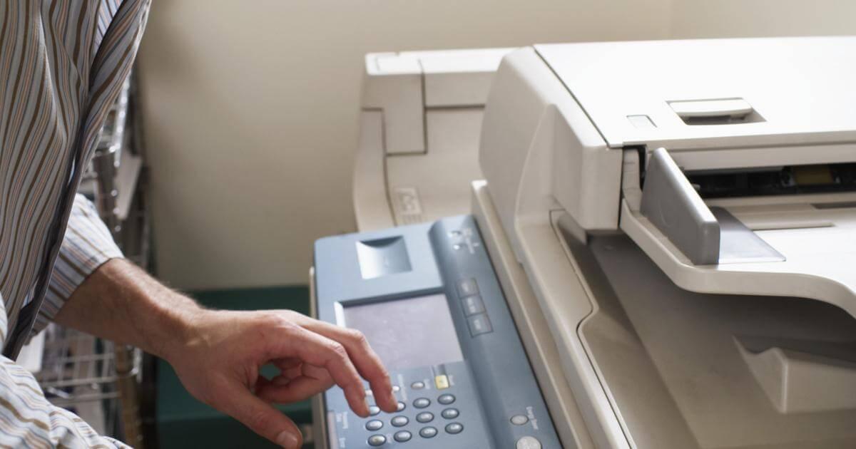 montar un servicio de fotocopias