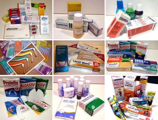 Idea de negocio: Abrir una tienda de productos dentales