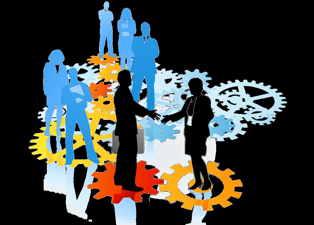 Abrir una negocio de prestación de servicios externalizados