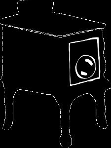 Fábrica de Estufas Leño-Gas