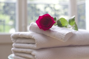 Casa de Productos de Baño