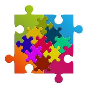 Máquina Troqueladora para Puzzles