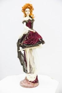 Muñecas de Autor