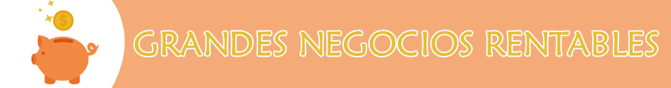 Negocios Rentables ideas para montar un Negocio Rentable 2019